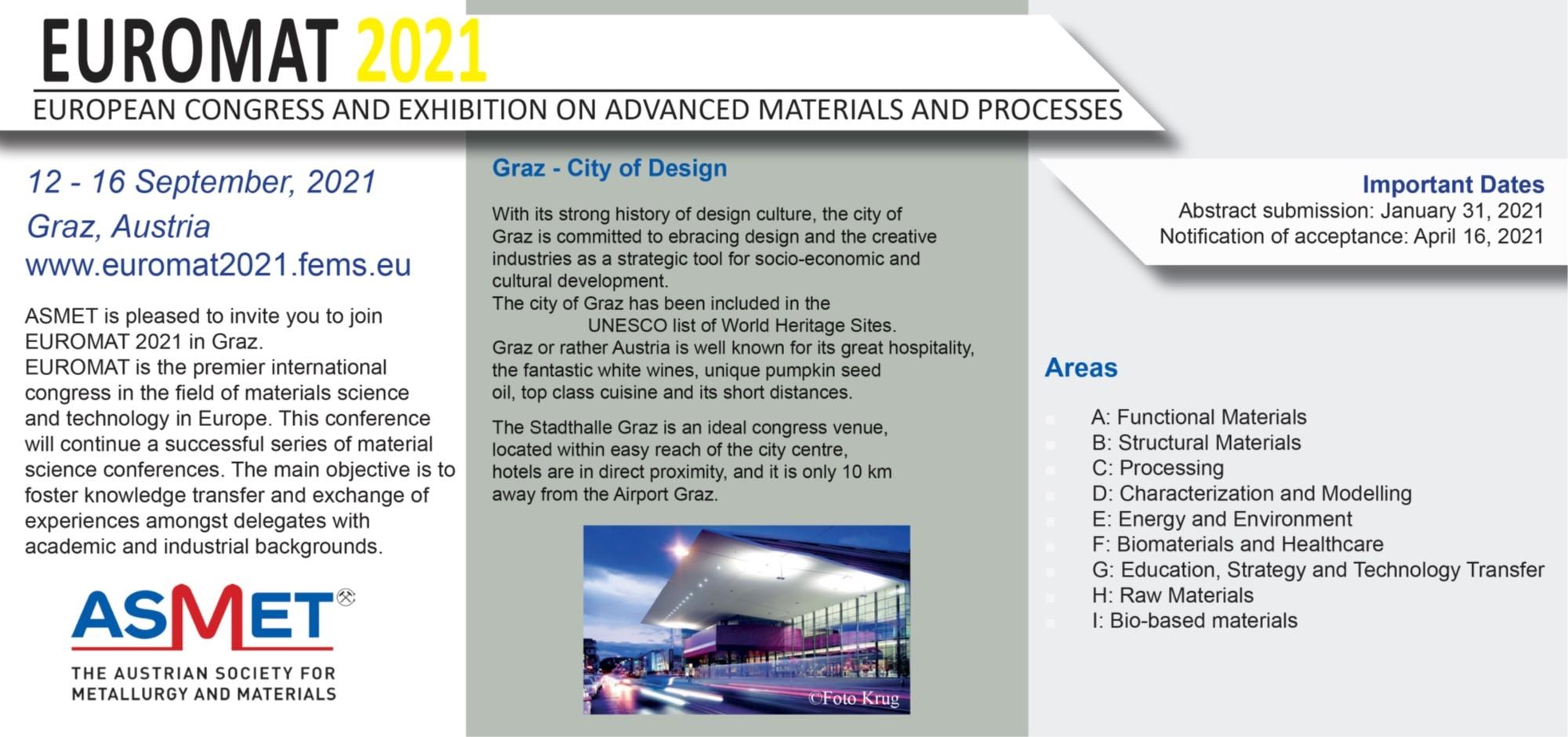 EM2021 info