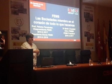 PF presentation
