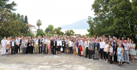 170 Delegates at YUCOMAT 2019