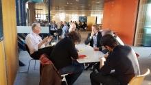 FEMS FP9 Workshop Lausanne