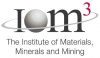 IOM3 - Institute of Materials, Minerals & Mining